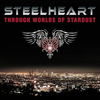"Steelheart - ""Lips Of Rain"" (video) from the album ""Through Worlds of Stardust"""
