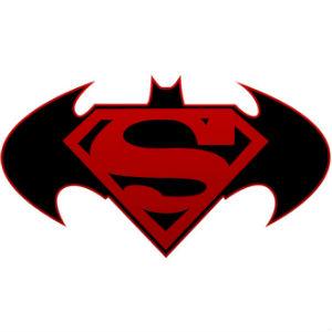 L 39 impero delle tenebre batman e superman tanti anni fa - Symbole de superman ...