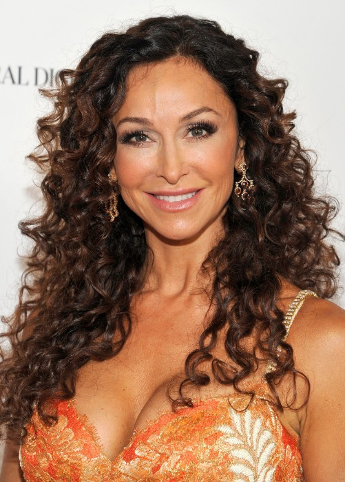 Sexy Long Hairstyle For Women Over 40 Homecoming Hairstyles