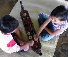 Arane Dolanan Bocah Tradisional Jawa
