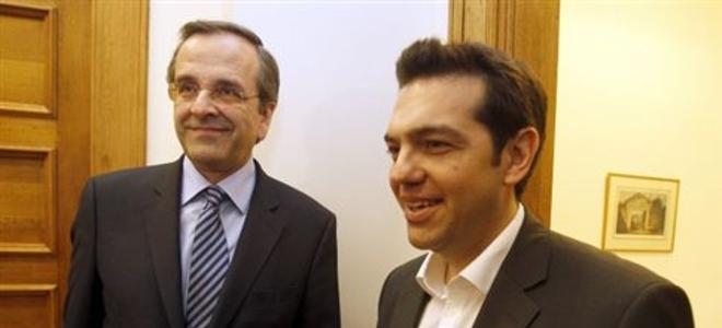 Εκτίμηση αποτελέσματος: Στις 3,9 μονάδες μπροστά ο ΣΥΡΙΖΑ από τη ΝΔ