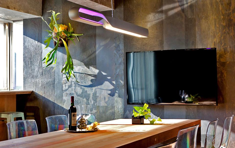 Slate Lite | Az ultravékony kőburkolat