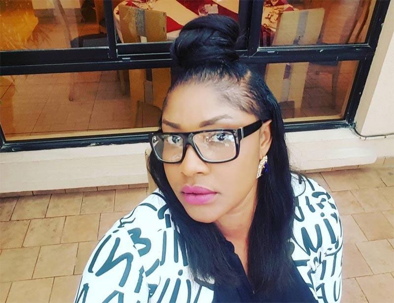 Angela Okorie slams social media trolls. See what she says she'll do