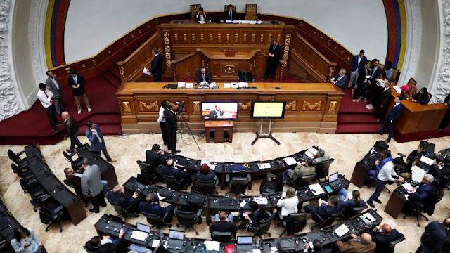 """¿Guaidó puede seguir siendo """"presidente encargado"""" de Venezuela sin que haya elecciones?"""