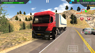 Game ETS2 Android
