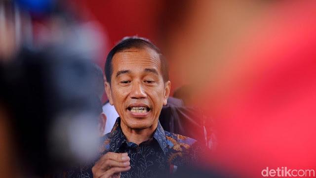 Serang Prabowo-Sandi, Jokowi Dinilai Emosional
