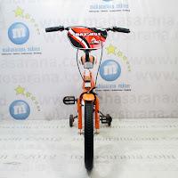 Sepeda Anak Maximus EG1254 Car BMX 16 Inci