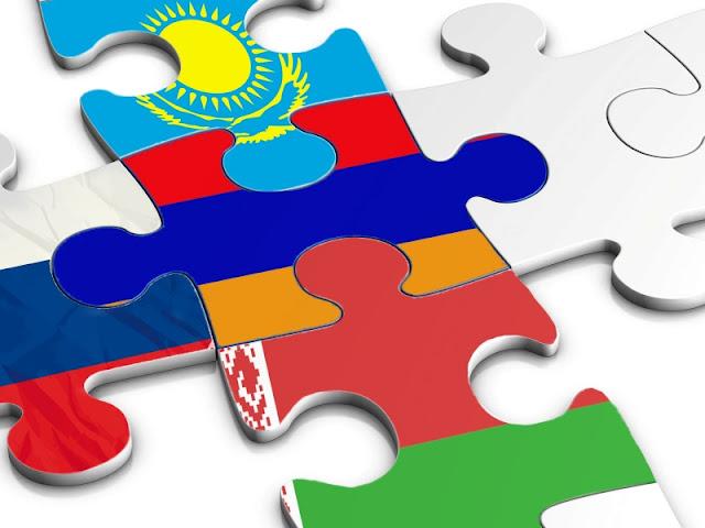 Cae apoyo a integración de Armenia con UEE