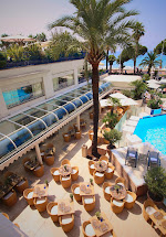 Grand Hyatt Cannes Martinez Hotel