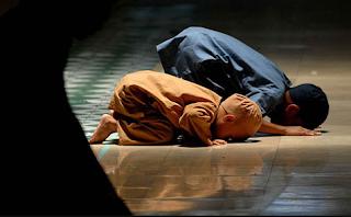 Contoh Khutbah Jumat Bulan Puasa, Memahami Hakikat Ibadah Puasa