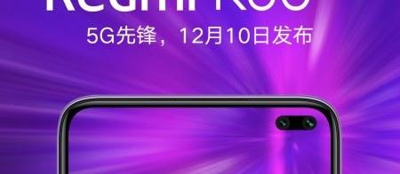 Harga Dan Spesifikasi Xiaomi Redmi K30 Terbaru 2020