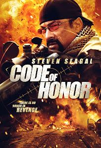 Code of Honor Poster