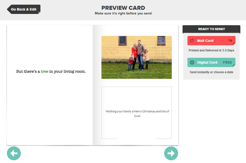 Capture4 Simplified Holiday Cards #OpenMeHolida #PMedia #ad 24