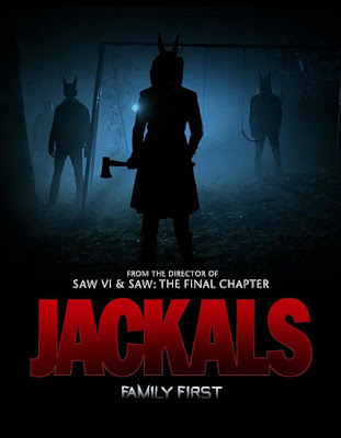 Jackals [Latino]