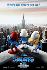 The Smurfs (2011) เดอะ สเมิร์ฟ 1