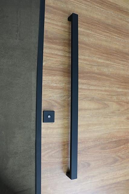 7 Desain Pintu Minimalis Simple Stylish Update Terbaru 2