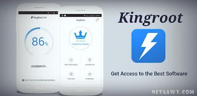 تطبيق-KingRoot