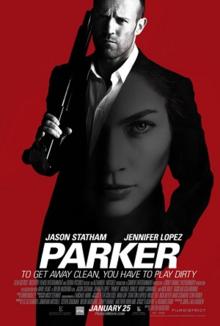 Sinopsis Film Parker (2013)