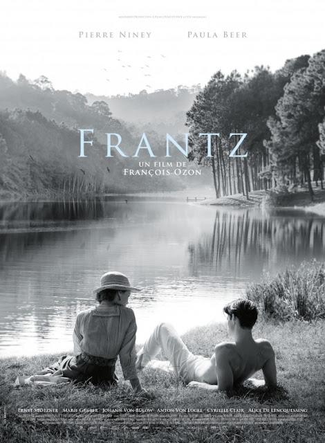 Frantz (2016) ταινιες online seires xrysoi greek subs
