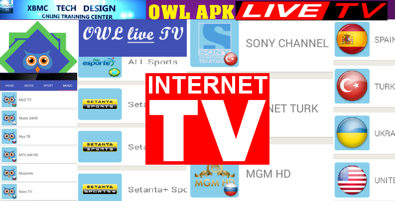 Download OWL Live Tv StreamZ (Pro) IPTV Apk For Android Streaming World Live Tv ,Sports,Movie on Android      Quick OWL Live Tv StreamZ (Pro)IPTV Android Apk Watch World Premium Cable Live Channel on Android