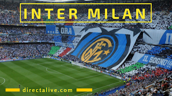 Inter Milan Directa Streaming Serie A Italian Football