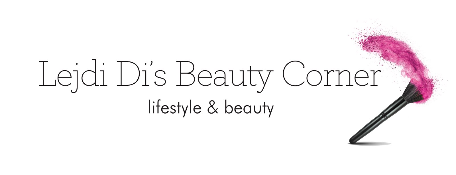 Lejdi DI's beauty corner