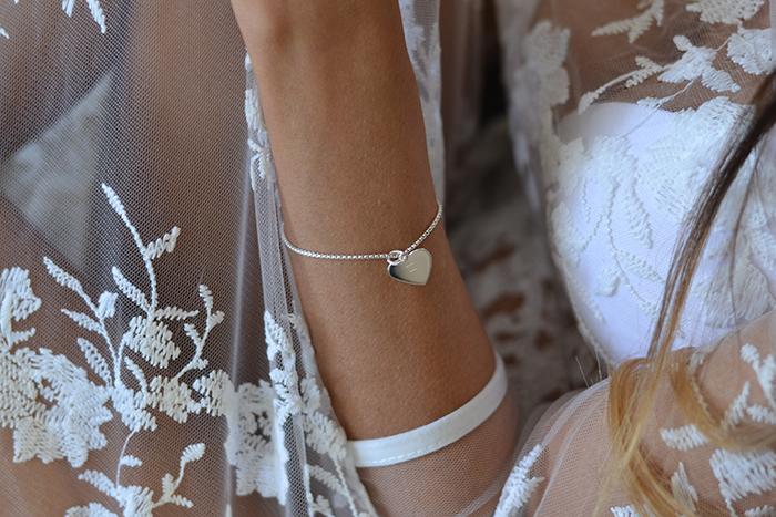 bracciale san Valentino Thomas sabo