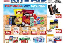 Rite Aid Weekly Ad May 27 - June 2, 2018