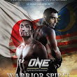 ONE FC: Warrior Spirit tickets giveaway