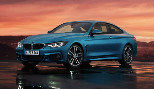 2018 BMW 4-series Review