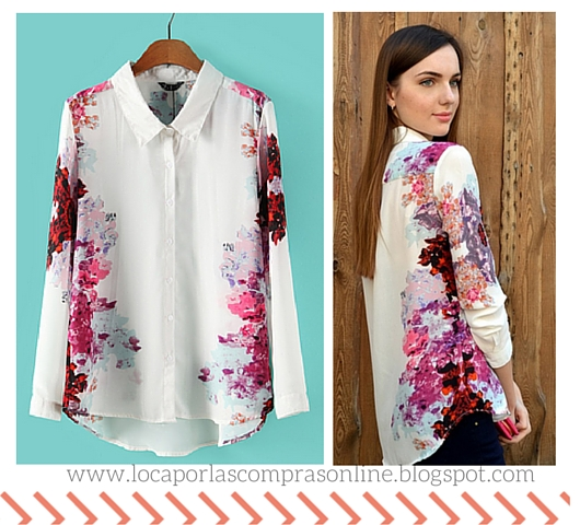 moda bonita y barata low cost oferta