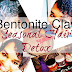 Bentonite Clay, Seasonal Hair Detox