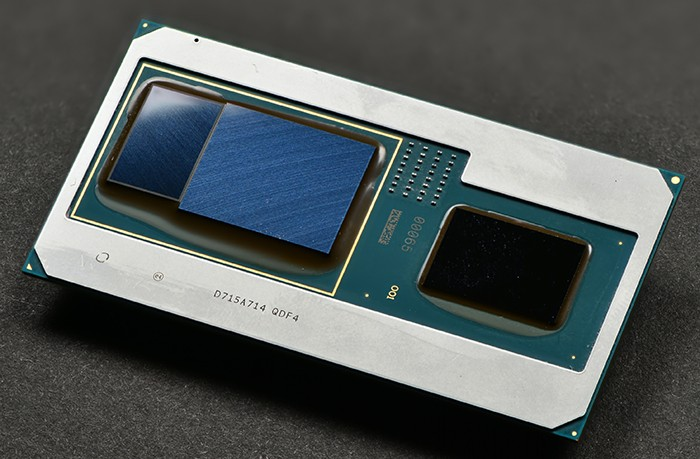 Intel And AMD announces new 8th gen Core processor