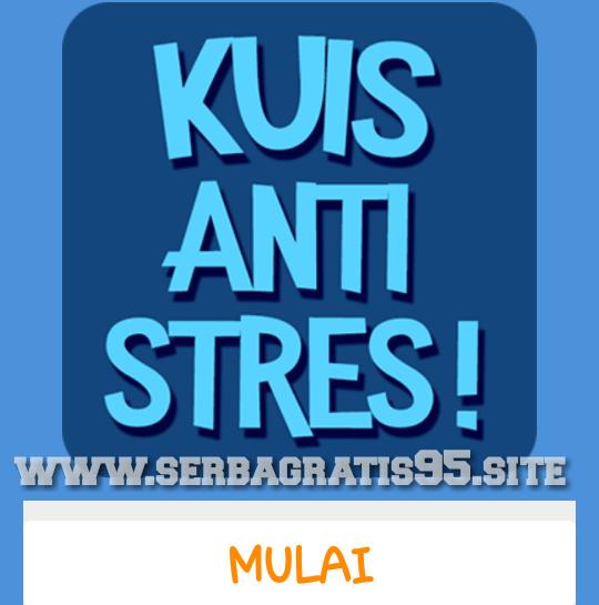 Jawaban kuis anti stres