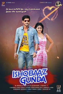 Ishqbaaz Gunda 2019 Full Hindi Dubbed Movie Download