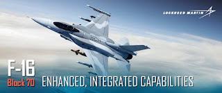 F-16 Block 70/72 Viper