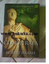 Novel Conpirata Bekas by Robert Harris