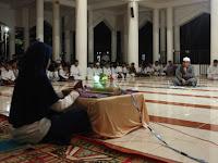 Salafiyah Wustha Pondok Pesantren Al Urwatul Wutsqaa Gelar Lomba MHQ