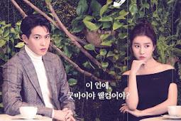 That Man Oh Soo / Geunamja Ohsoo / 그남자 오수 (2018) - Korean Drama Series