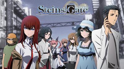 Ver Steins Gate Online