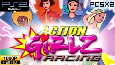 Free Download Game Action Girlz Racing Pc Full Version – English Version 2015 – Direct Link – Multi Links – 46 Mb – Working 100% .