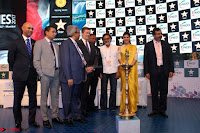 Gorgeous Jacqueline Siddharth Roy Kapur and Raj Nayak At FICCI FRAMES 2017 02.JPG