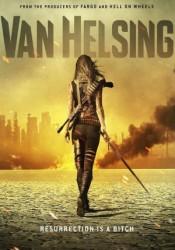 Van Helsing (2016) Temporada 2