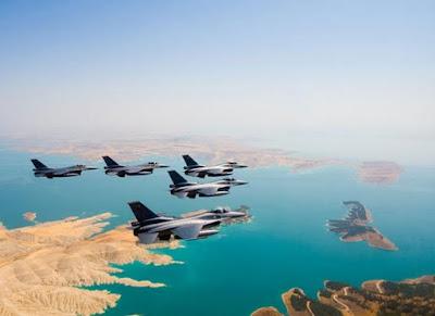 Κλιμακώνουν τις παραβιάσεις στο Αιγαίο οι Τούρκοι