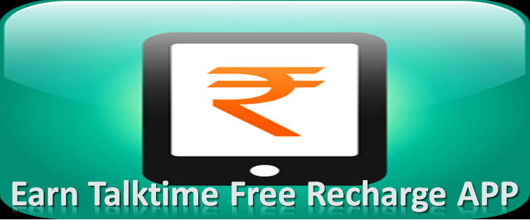 Earn Talktime free mobile recharge app nkworld4u