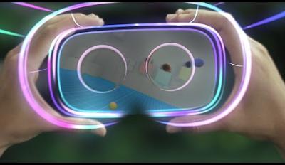 Google'dan Telefonsuz VR!