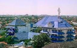 Info Pendaftaran Mahasiswa Baru UDINUS ( Universitas Dian Nuswantoro ) Semarang