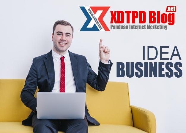 10 Ide Bisnis Terbaru Untuk Menghasilkan Banyak Uang