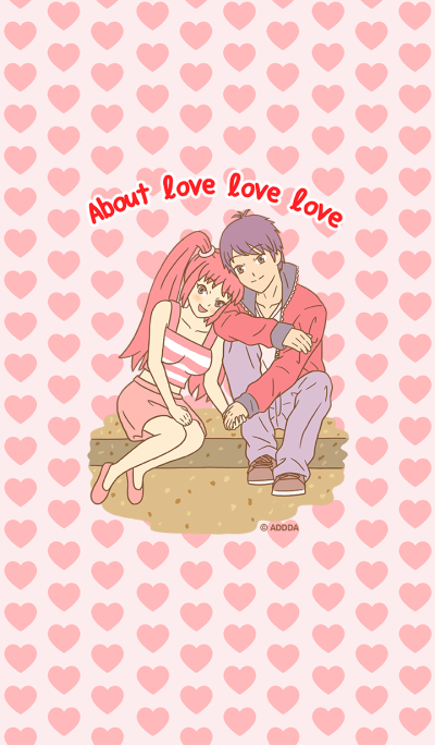 About love love love