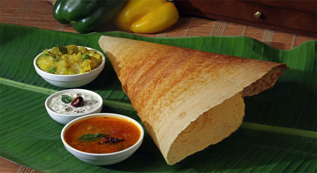 House of Dosa